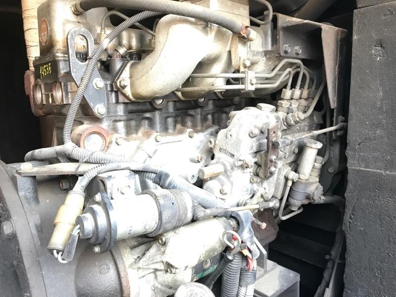 Двигатель Nissan Condor U-DW2S41 BD30