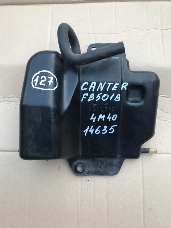 Расширительный бачок Mitsubishi Canter FB501B 4M40 1997