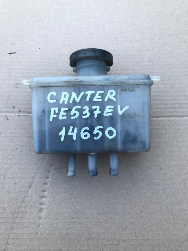Бачок тормозной жидкости Mitsubishi Canter FE537EV 4D33