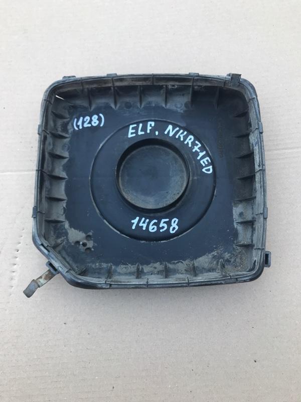 Крышка корпуса воздушного фильтра Isuzu Elf NKR71ED 4HG1 2001
