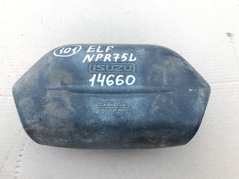 Подушка безопасности Isuzu Elf NPR75L 4HK1 2002
