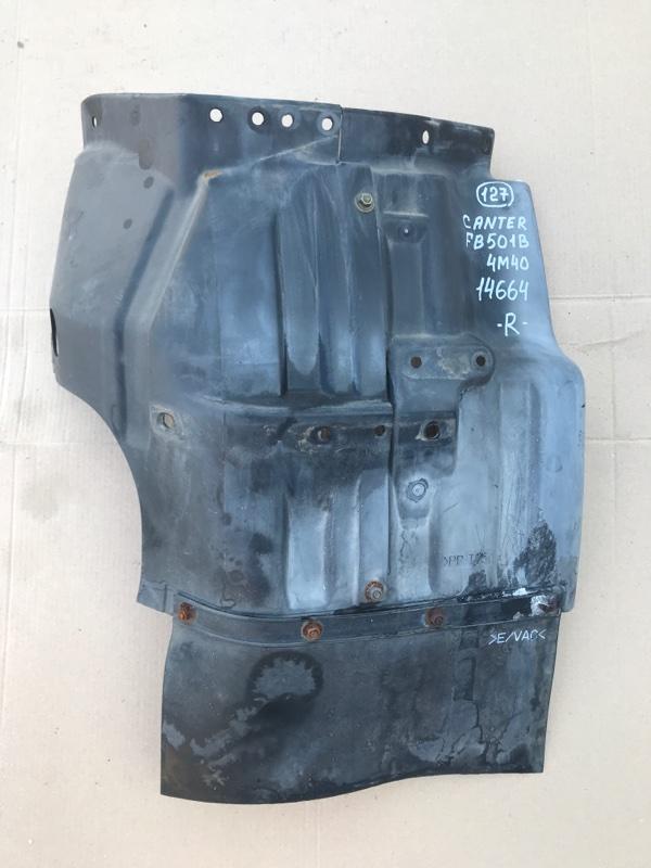 Крыло Mitsubishi Canter FB501B 4M40 1997 переднее правое
