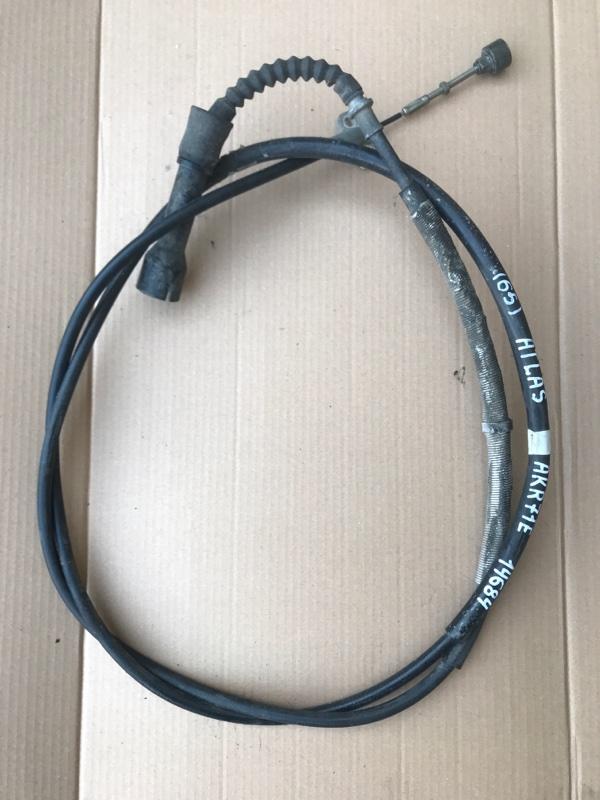 Трос ручника Nissan Atlas AKR71E 4HG1 1998