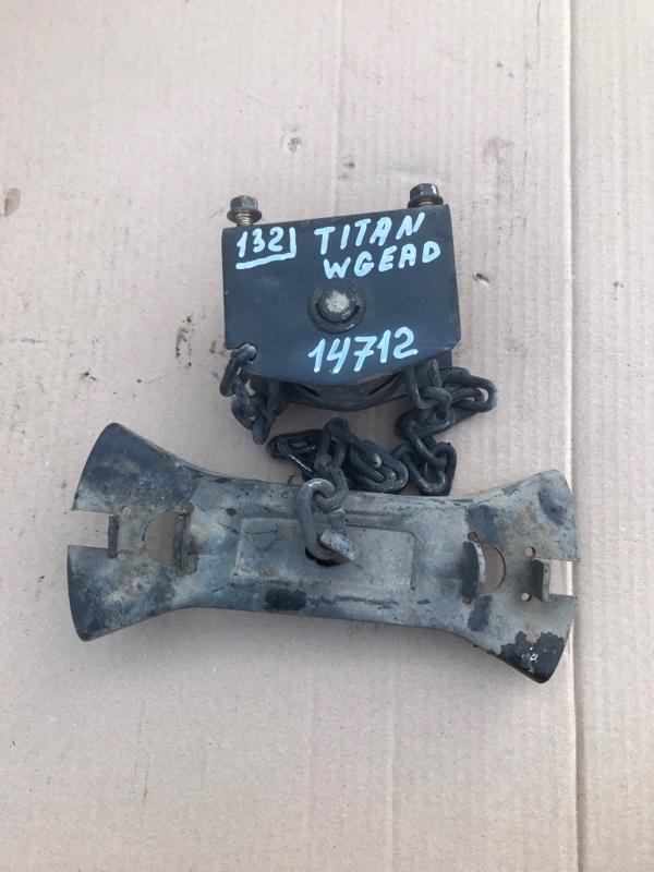 Механизм крепления запасного колеса Mazda Titan WGEAD TF 1999