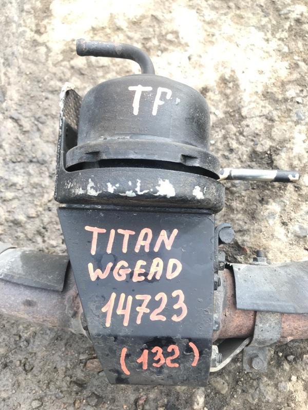 Горный тормоз Mazda Titan WGEAD TF 1999