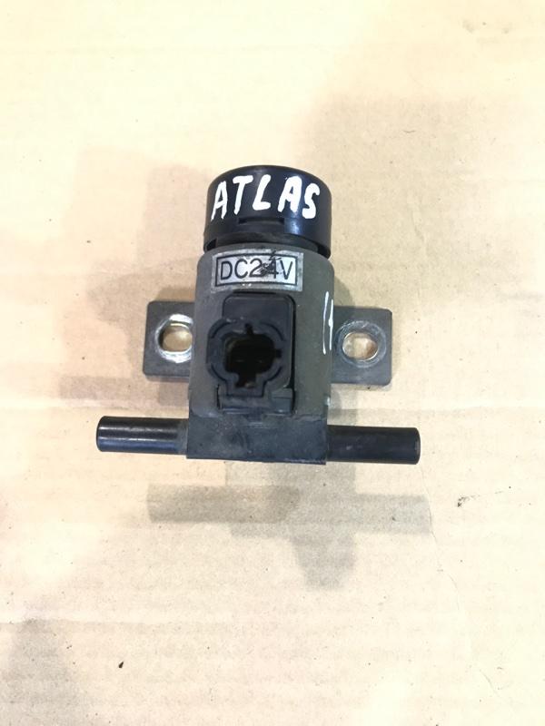 Электроклапан Nissan Atlas G2H41 FD42 1993