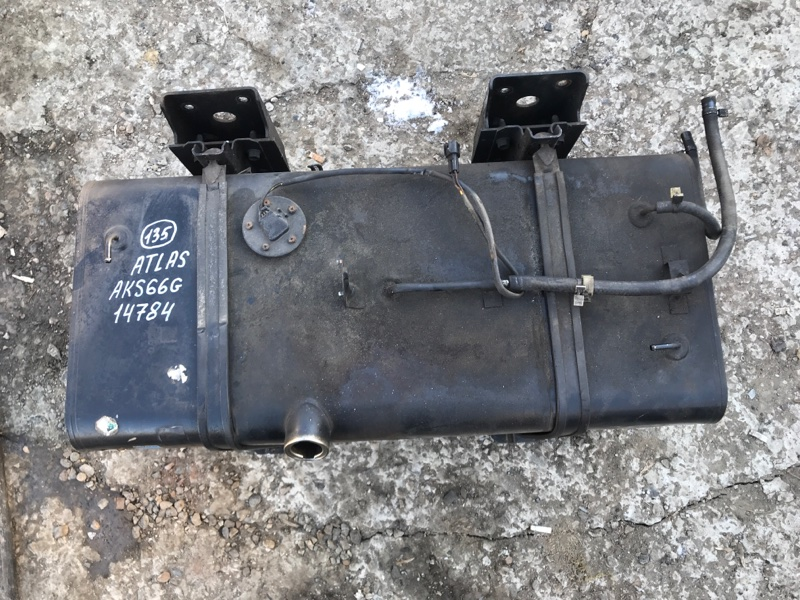 Бак топливный Nissan Atlas AKS66G- 7740189 4HF1 1998