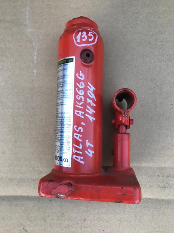 Домкрат Nissan Atlas AKS66G- 7740189 4HF1 1998