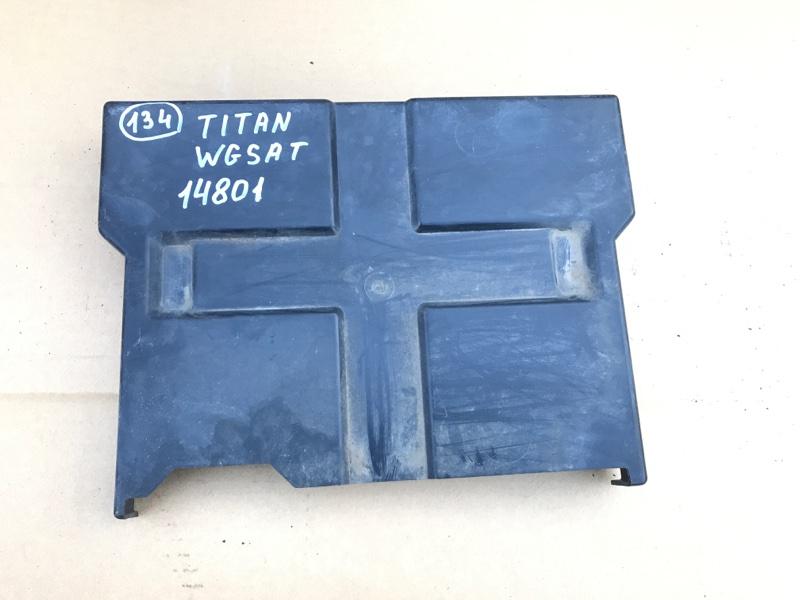 Крышка акб Mazda Titan WGSAT VS 1998
