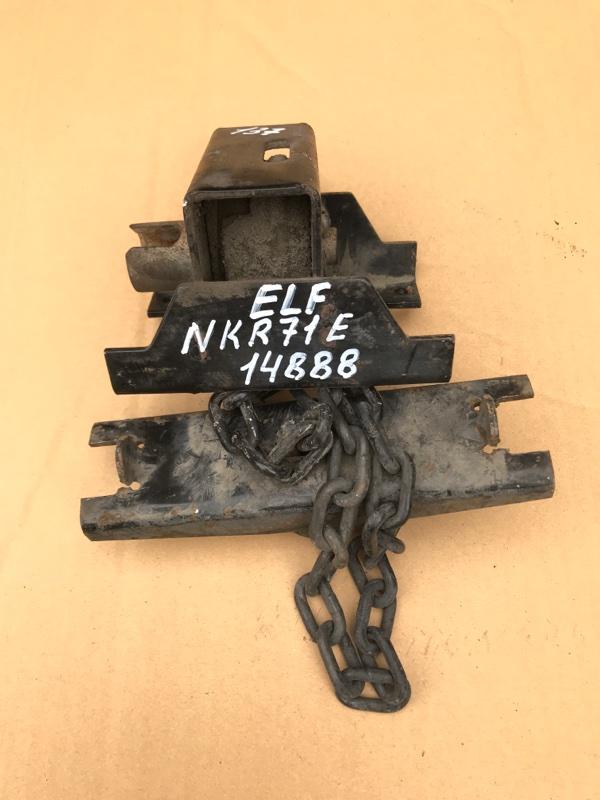 Механизм крепления запасного колеса Isuzu Elf NKR71E 4HG1 2001
