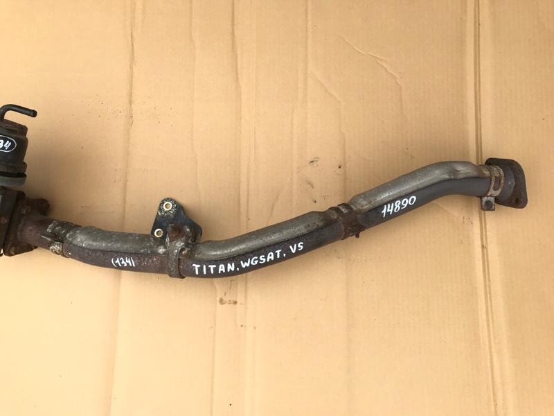 Приемная труба Mazda Titan WGSAT VS 1998