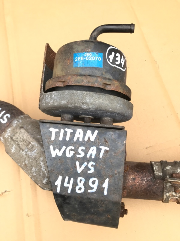 Горный тормоз Mazda Titan WGSAT VS 1998