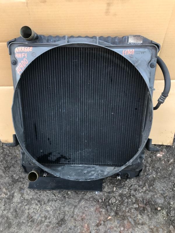 Радиатор Isuzu Elf NKR66E 4HF1 1994