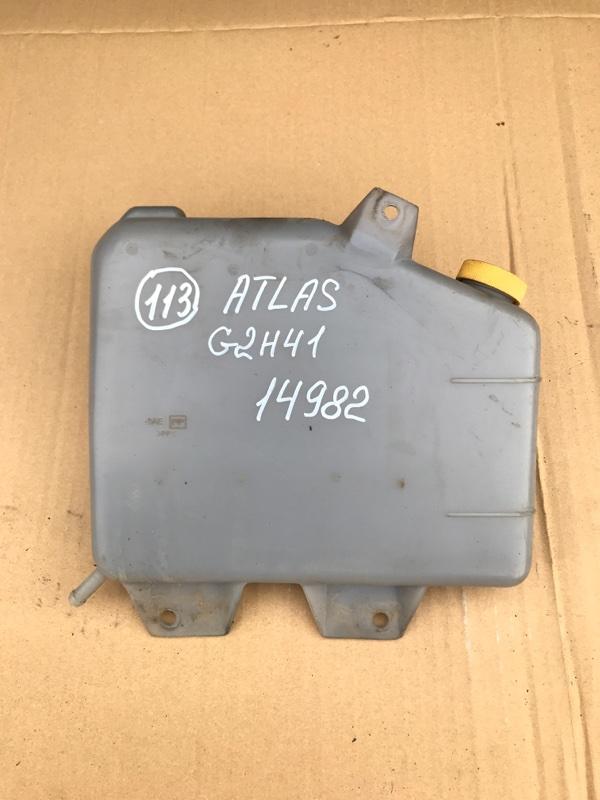 Расширительный бачок Nissan Atlas G2H41 FD42 1992