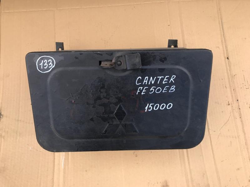 Ящик для инструментов Mitsubishi Canter FE50EB 4M51 2000