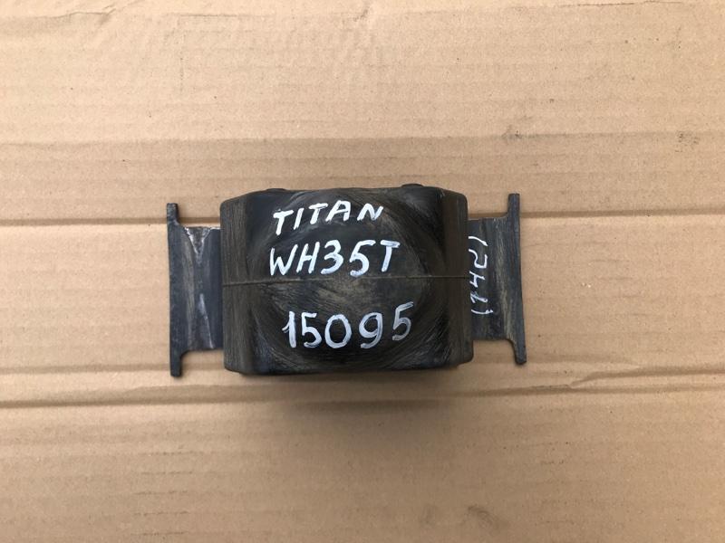 Отбойник моста Mazda Titan WH35T 4HF1 2001 задний