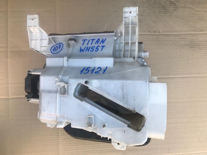 Корпус печки Mazda Titan WHS5T VS 2004
