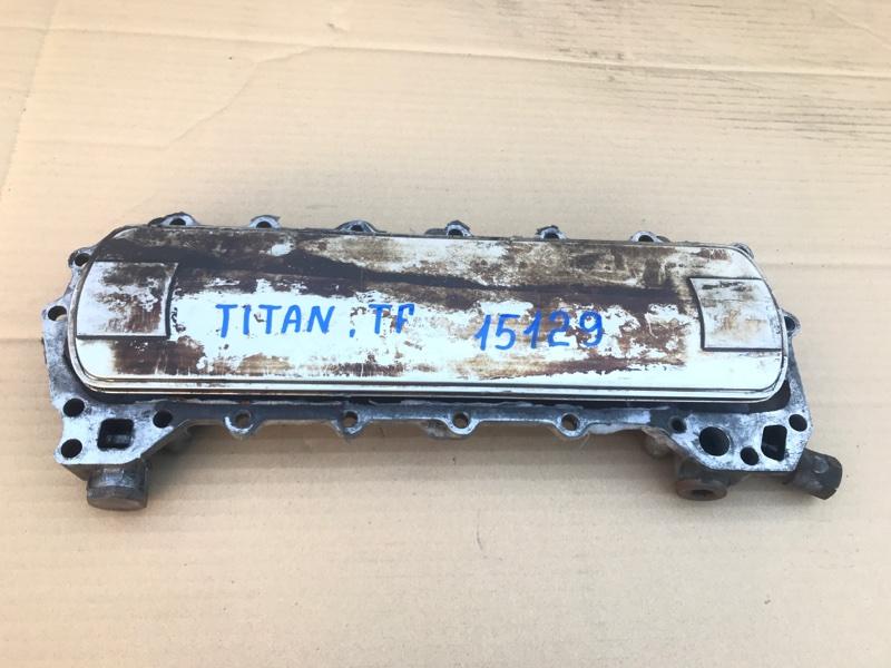 Теплообменник Mazda Titan WGT4T TF 1990
