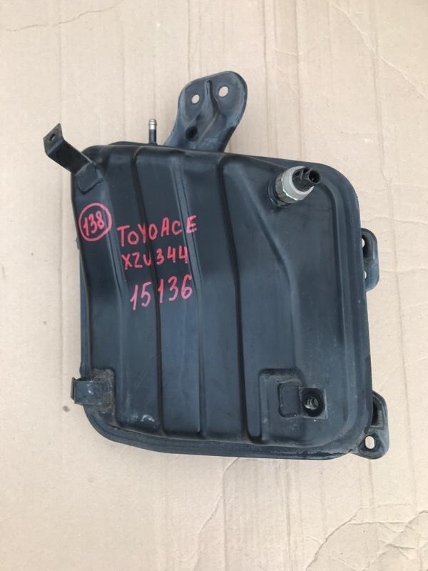 Ресивер вакуумный, тормозная система Toyota Toyoace XZU344-1002309 N04C 2007