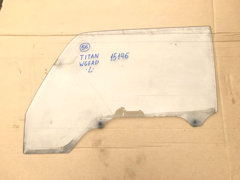 Стекло Mazda Titan WGEAD TF 1998 левое