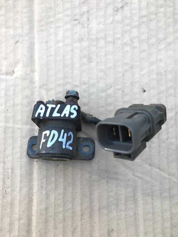 Реле стартера Nissan Atlas G2H41 FD42 1994