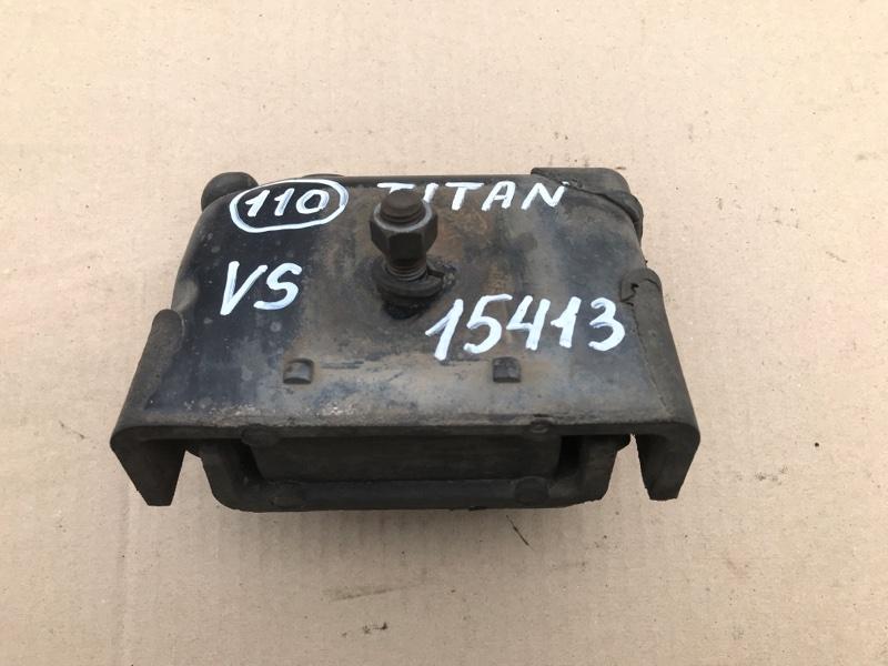 Подушка двигателя Mazda Titan WGSAT VS 2000
