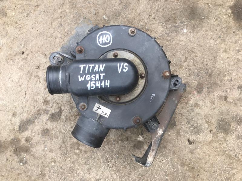 Корпус воздушного фильтра Mazda Titan WGSAT VS 2000