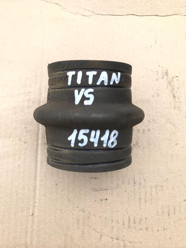 Гофра воздушного фильтра Mazda Titan WGSAT VS 2000