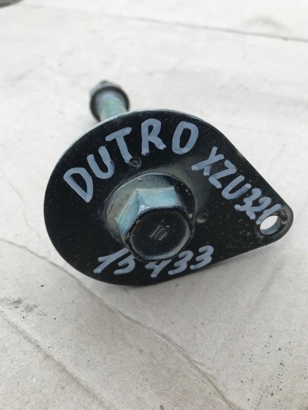Палец рессорный Hino Dutro XZU321 S05D 2004 задний