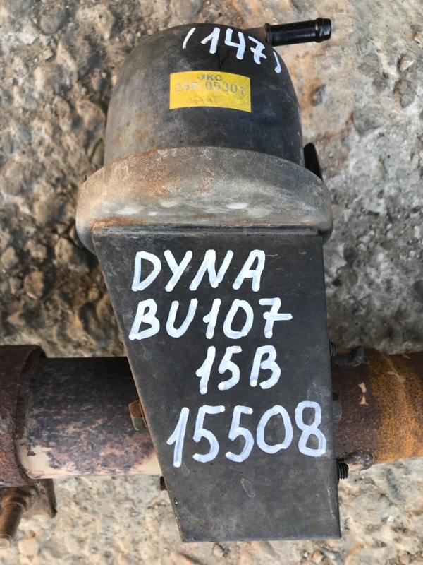 Горный тормоз Toyota Dyna BU107 15B 1997