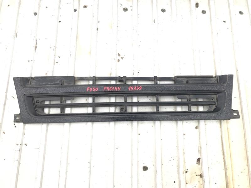 Решетка радиатора Mitsubishi Fuso FK61HH 6M61 2001