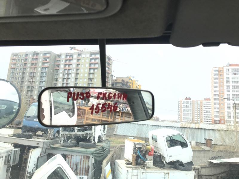 Зеркало салонное Mitsubishi Fuso FK61HH 6M61 2001