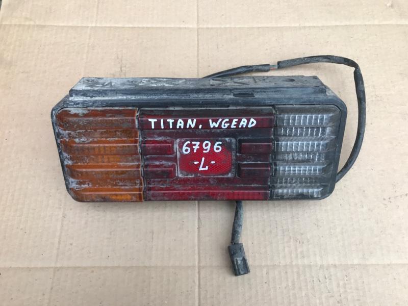 Стоп сигнал Mazda Titan WGEAD TF 1998 левый