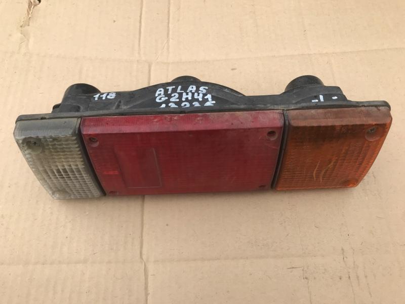 Стоп сигнал Nissan Atlas G2H41 FD42 1994 левый