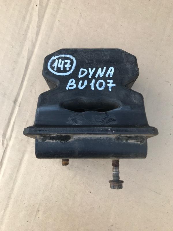 Отбойник моста Toyota Dyna BU107 15B 1997 задний
