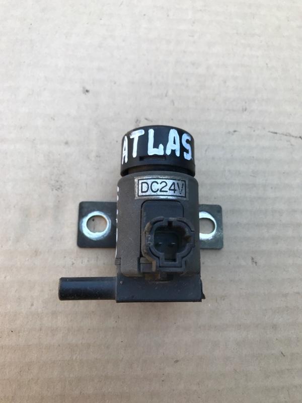 Электроклапан Nissan Atlas G2H41 FD42 1992
