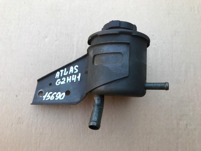 Бачок гидроусилителя Nissan Atlas G2H41 FD42 1992
