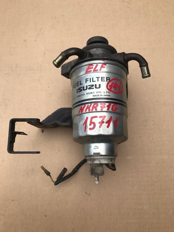 Насос подкачки топлива Isuzu Elf NKR71G 4HG1 2000
