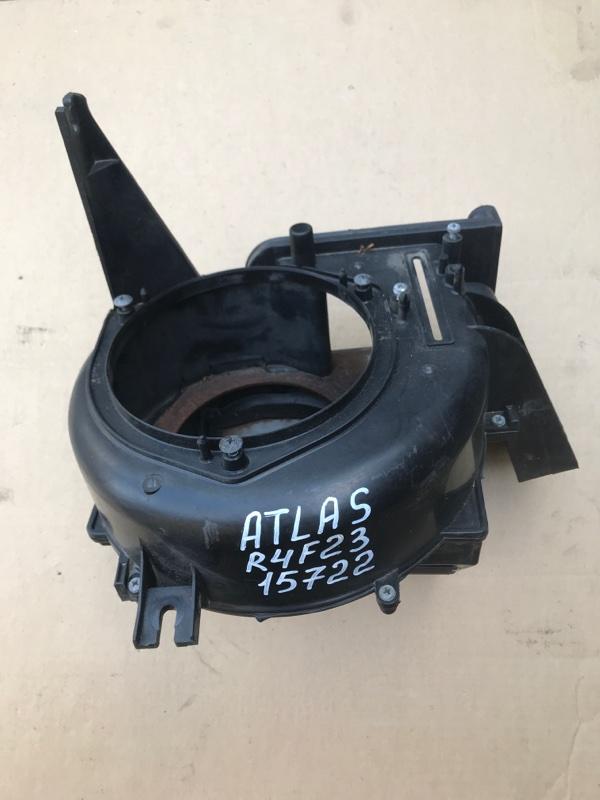 Улитка печки Nissan Atlas R4F23 QD32 1999
