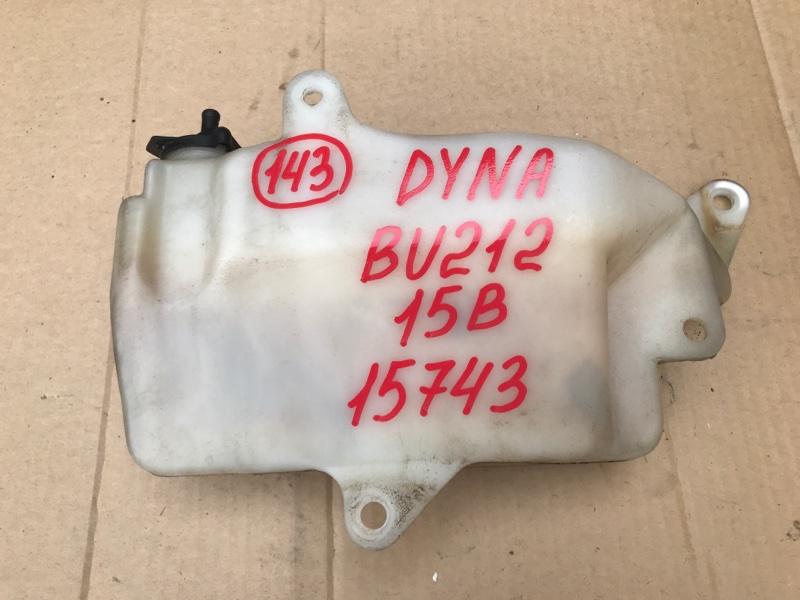 Расширительный бачок Toyota Dyna BU212 15B 1996