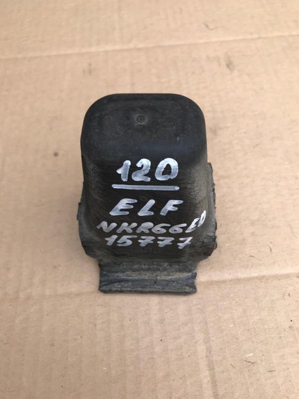 Отбойник рессоры Isuzu Elf NKR66ED 4HF1 2000 передний