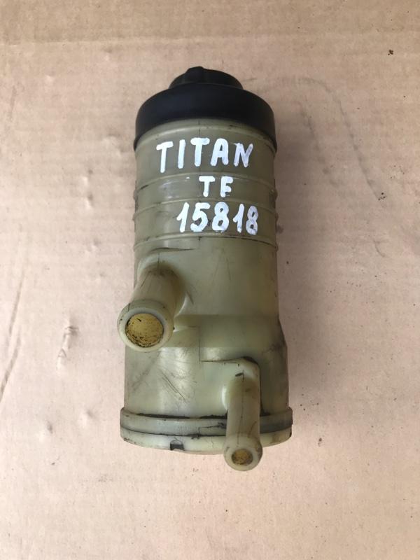 Бачок гидроусилителя Mazda Titan WGEAT TF 1997