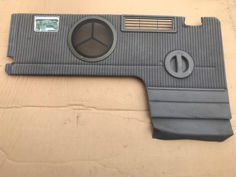 Обшивка двери Toyota Land Cruiser Prado LJ78 2LT 1993 правая