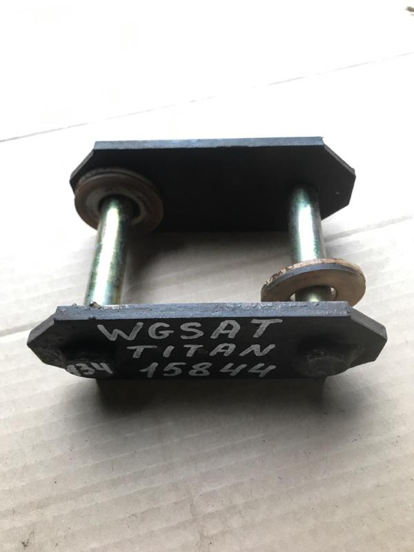 Серьга рессорная Mazda Titan WGSAT VS 1998 передняя