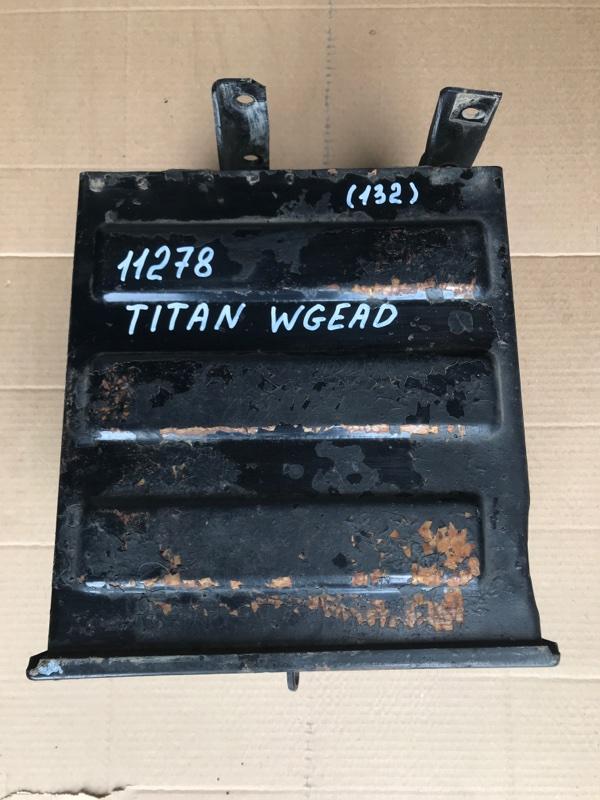 Ящик для инструментов Mazda Titan WGEAD TF 1999