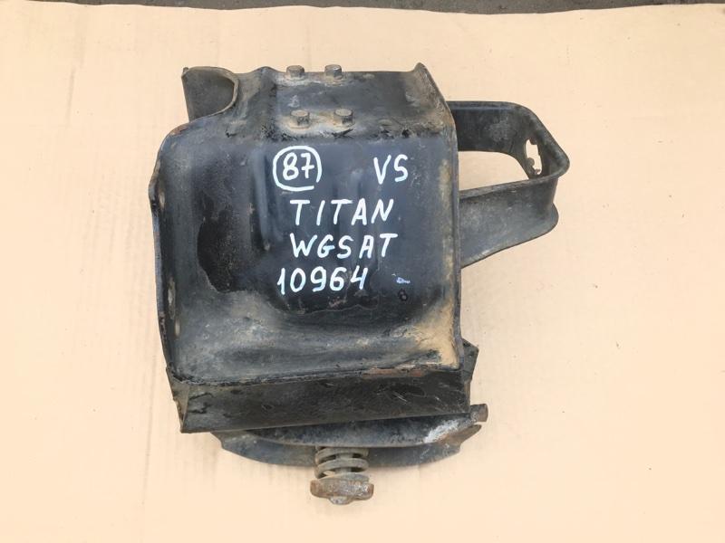 Крепление запаски Mazda Titan WGSAT VS 1996