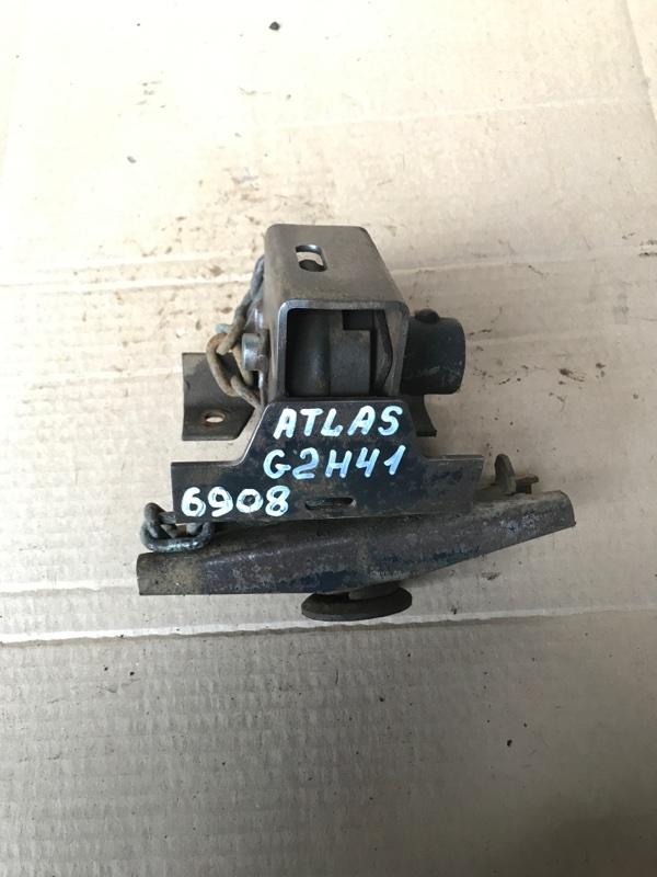 Механизм крепления запасного колеса Nissan Atlas G2H41 FD42 1995