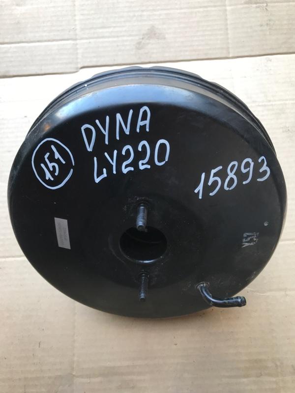 Вакуумный усилитель тормоза Toyota Dyna LY220 5L 2001