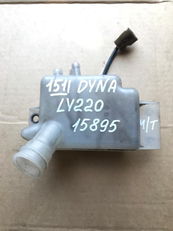 Бачок тормозной жидкости Toyota Dyna LY220 5L 2001