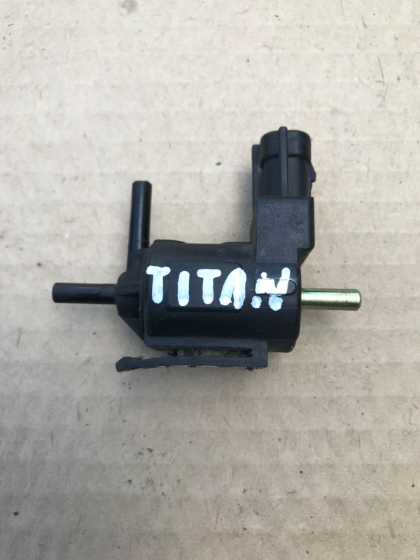 Клапан электромагнитный Mazda Titan WGEAD TF 1999
